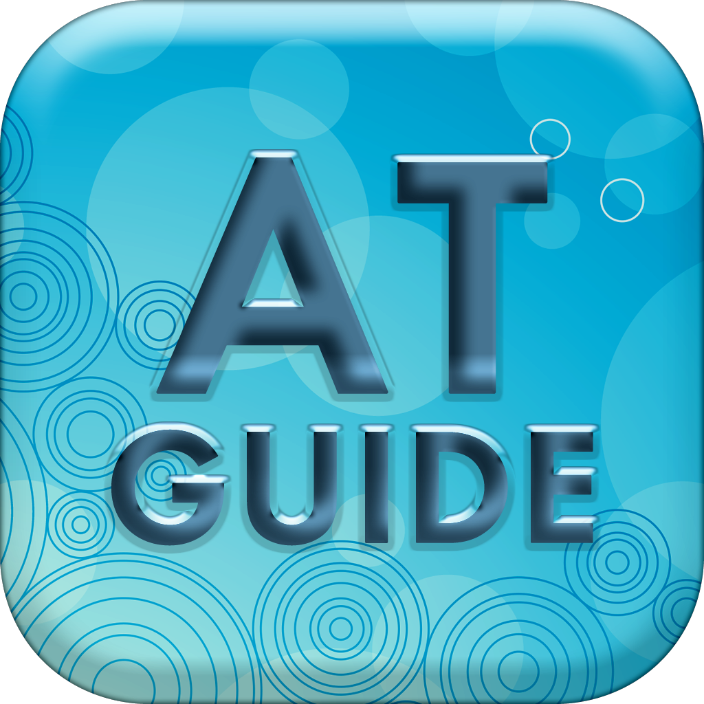 AT Guide App Icon