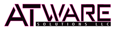 ATware Solutions Logo